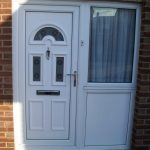 Bexleyheath Window Scappage scheme why replace when you can repair or have a makeover? After pic