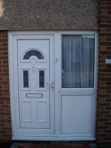 Window Scrappage Scheme why replace when you can repair or have a makeover? Before pic