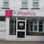P J Plastics parts can be supplied and fitted by The Window Wizard