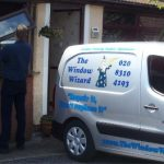 Double glazing UPVC local repair service Erith