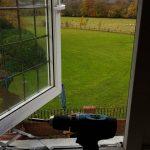 UPVC Double Glazing bent & broken window hinges Barnehurst