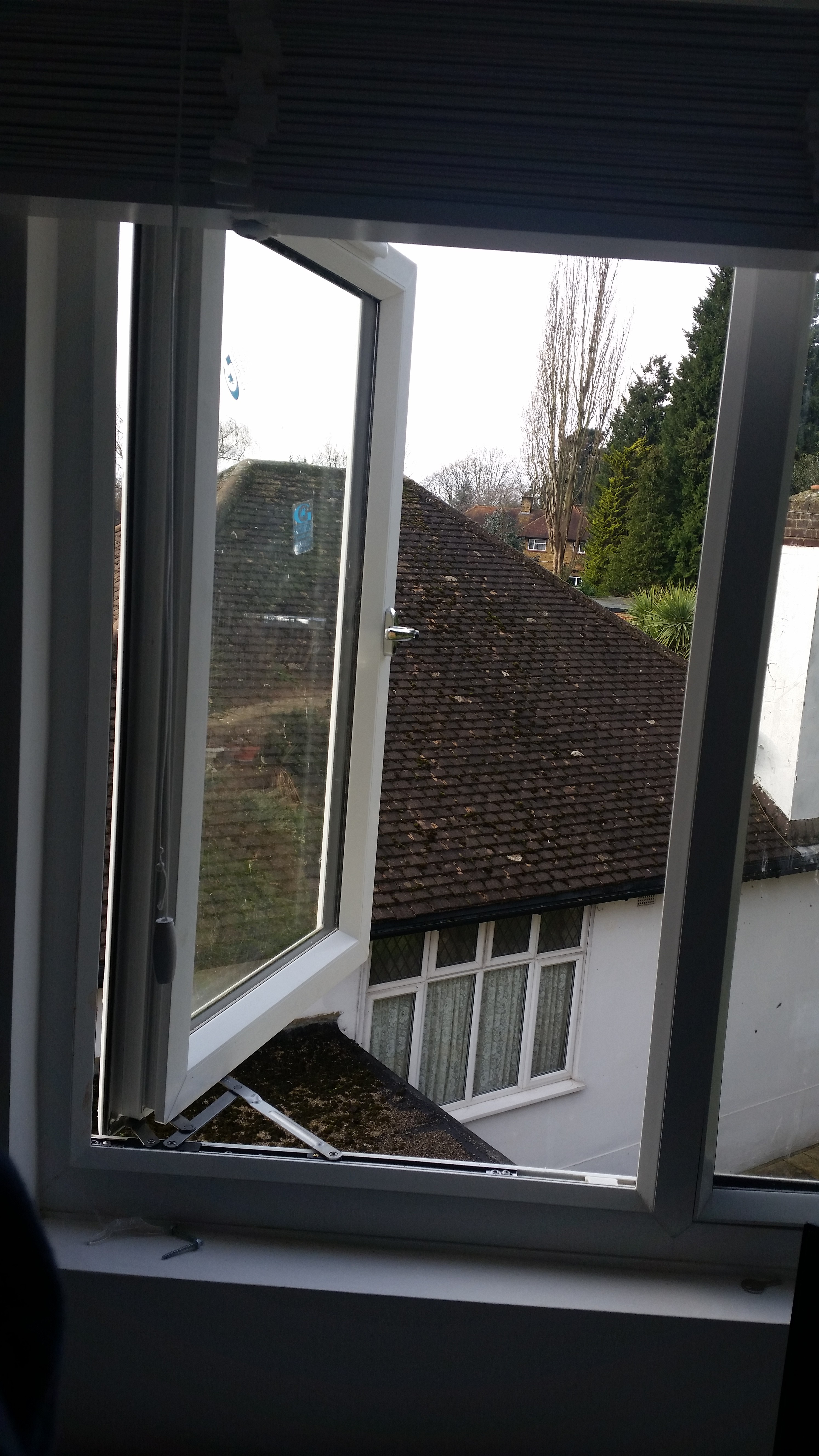 Specialist Window Hinges supplied & fitted Child Saftey, Fire Escape, Easy Clean