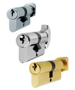 Door Lock Replacement Barrel Cylinder for UPVC door locks Locksmith