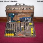 The Window Wizard Toolbox Bexley