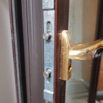 Bowater Windows Zenith Window Lock Wilmington