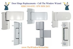 Double Glazing Door Hinges