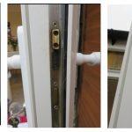 Door lock repair service for upvc doors