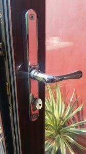Double Glazing Door Lock Repair Service Sidcup, Door Lock and Handle for UPVC double glazed multi lock