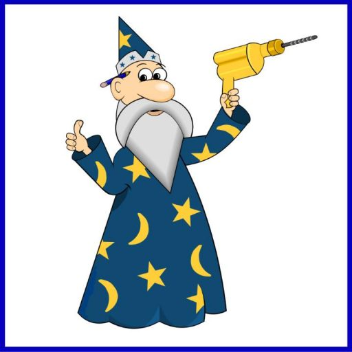 The Window Wizard specialising in double glazed windows, doors and conservatory repairs