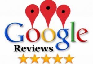 Google Customer Review and Customer Feedback