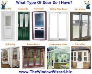 UPVC Door Lock what type of door do I have Swanley Bexley Sidcup