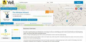Double Glazing Customer Reviews Bexleyheath double glazing repair service yell.com