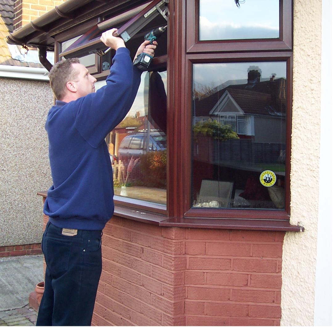 UPVC Locksmith and Double Glazing Specialist for a local window and door repair service