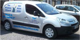 The Window Wizard Van Lock Specialist Bexleyheath Dartford Swanley