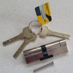 Extra Security Euro Barrel Door The Window Wizard Lock