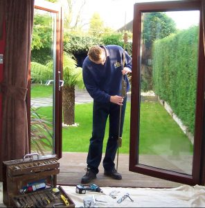 French Door Local Double Glazing Repairs, Door Repairs, Window Repairs Bexleyheath, Swanley, Dartford. Local UPVC Patio Door Repair