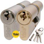 Yale Euro Cylinders Door Lock Specialist