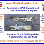 UPVC Locksmith conversion and repairs Swanley Datford Erith