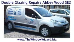 Double Glazing Repairs Abbey Wood SE2