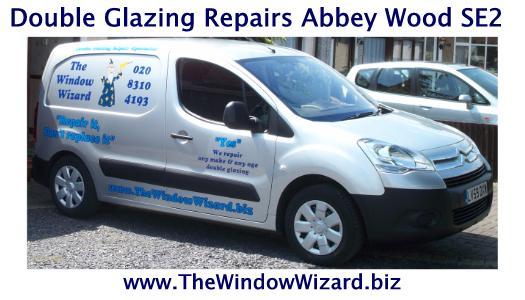 UPVC window and double glazed lock repairs Abbey Wood