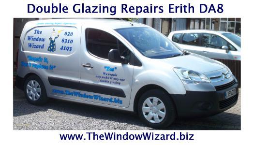 Local UPVC window and door repair service Erith DA8
