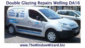 Double Glazing Repairs Welling DA16