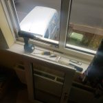 tilt and turn window repair by upvc specialist Bexley